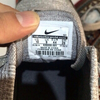 NIKE FLYKNIT TRAINER CHUKKA FBS LIGHT CHARCHOAL SIZE 44