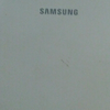 """Samsung tab 2, 7"""" wifi only, solo"""