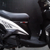 "Yamaha XEON GT 125 New ""Eagle Eyes"" 2014 B-Dki Gresss Full Ors (Jak-Bar)"