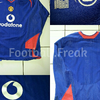 [footballfreak] original 3rd man united jersey 0406 longsleeve surabaya