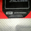 TNF/ The North Face Headwall Triclimate Red S Mens RARE