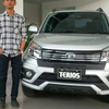 Great new xenia dp terendah
