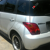 Toyota Ist 1.5 full option th.2003 silver