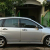 Suzuki Aerio DX manual th.2005 silver