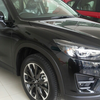 PROMO GIIAS NEW MAZDA CX5 FACELIFT