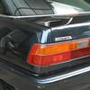 HONDA ACCORD PRESTIGE '89 Retro Antik Mewah