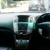Harrier 3.0 AirS 2006 Hitam Full Option PowerBackDoor SunRoof Heater