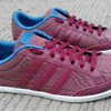 adidas neo caflaire maroon