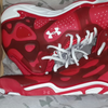 under armour anatomix spawn & lebron soldierVIII Christmas series