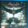 WTS BD PS4 Arkham Knight 2nd (DLC Unused)