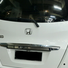 Honda Freed SD Facelift Warna Putih 2nd Thn 2012