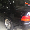 all new corolla 96 Hitam mt