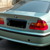 BMW 318i E46 Facelift