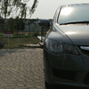 Honda Civic FD1 1.8 AT Mulus
