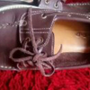 wts sepatu ofd like sperry (not superstar,asics,flyknit)