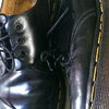 Wts sepatu dr. Martens made in England dan Raoul made Italy, authentic. Surabaya