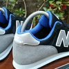 New Balance 373 Black/Grey/Blue