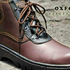 Moofeat Oxford Safety Boot