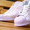 Adidas Superstar High Women