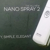 Nanospray mci gen 2 tanpa magic stick second