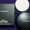 MAC Studio Fix Powder Plus Foundation NC20 ( Preloved )