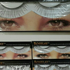 Bulu mata palsu. Natural Eye lashes. 4 pairs idr 5000