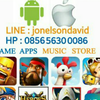 [RECOMMENDED STORE] iTunes Gift Card IGC Indonesia Appstore Game Music Apple