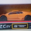 Hot Wheels Lamborghini aventador, skyline, supra & rmz city