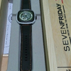 sevenfriday p3-3 second like new free ongkir seluruh indonesia