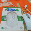 Steelseries sims gaming mouse murah