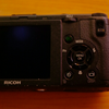 Ricoh GRD II digital