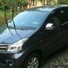 velg OEM + ban All new Avanza 2013