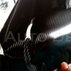 Sticker corak carbon glossy 5d ( really look a like carbon kevlar )