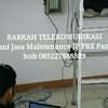 Setting Program PABX | Installasi | Jual PABX