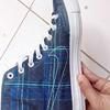Nike GO Mid Canvas Print