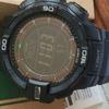 Jual Jam Tangan Casio Protrek tipe 270 1ADR second