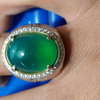 COLLECTOR ITEM BACAN DOKO CRISTAL HQ