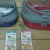 Asesoris Sugar glide Dan hamster dan hewan kecil lainya