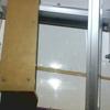 lamphood akrilik untuk diy led ukuran 25cm