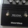 hartke bass atack