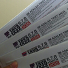 Tiket java jazz 3 day pas murah!!!