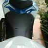 ninja 250 fi 2013 putih decal