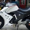 Honda Mega Pro custom MV Agusta Dragster!!