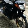 Yamaha Nuvo Lele Th 2003 (istimewa)