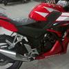 Honda CBR 150 Buatan AHM 2015