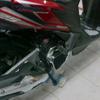 Honda Vario 125 CBS ISS + Variasi Stock 2014 Pdp Murah Di Bandung