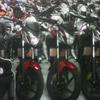 Honda CB 150 R Stock 2014 TDP Murah 2,5jt Di Bandung/Cimahi