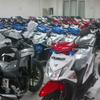 Honda All Variant Type Ready Stock Di Cimahi/Bandung