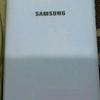 samsung galaxy s4 white fullset (second)