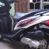 Jual Honda Spacy Helm In PGM-FI 2013